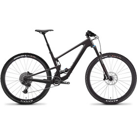 Santa Cruz Tallboy 4 C R-Kit Stormbringer Purple/black